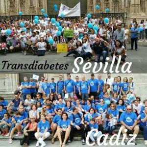 TransDiabetes Sevilla&Cádiz